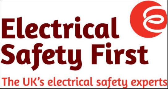 Electrical Fire Safety Week logo