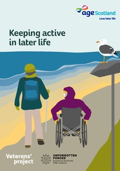 Keeping Active in Later Life