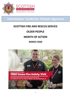 March 2020 - SFRS Older People Month of Action